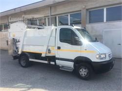 Renault Master 110  Uzywany