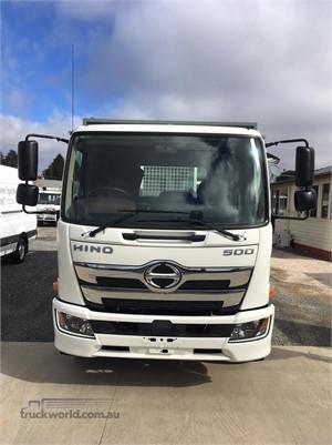 2019 Hino other West Orange Motors - Trucks for Sale