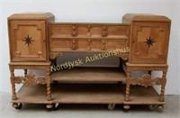 Online auktion. Start 17-07-19