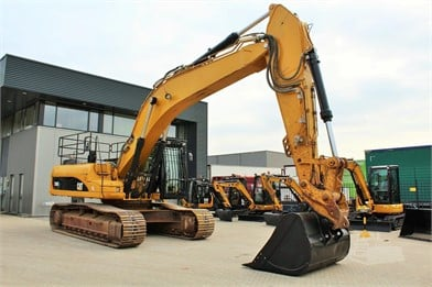 CATERPILLAR 336 For Sale - 1094 Listings | MachineryTrader