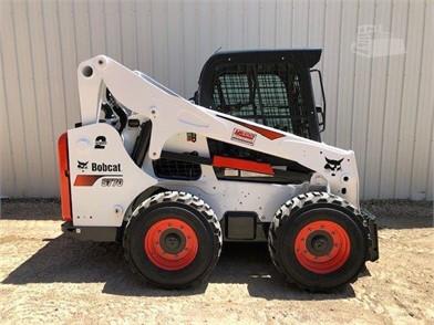 BOBCAT S770 For Sale In Burlington, Wisconsin - 9 Listings
