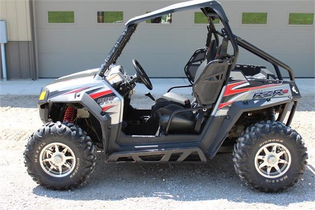 POLARIS RZR 800 Sport / Recreation Utility Vehicles For Sale - 13