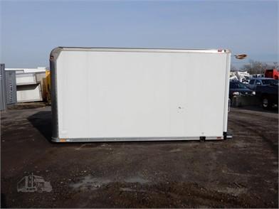 Van Truck Bodies Only For Sale - 144 Listings | TruckPaper com
