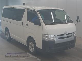 2014 Toyota HIACE - Trucks for Sale