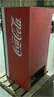 Cavalier Coca-Cola Machine-