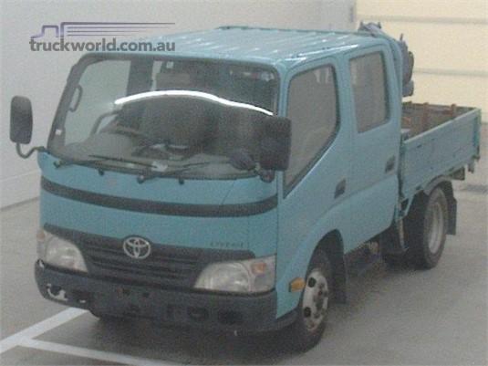 2010 Toyota Dyna - Trucks for Sale
