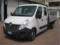 Renault Master 135  Nowy