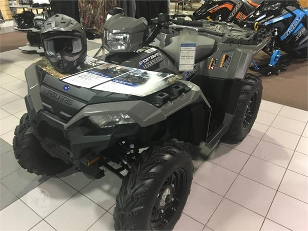 ATVs For Sale in Wisconsin - 46 Listings