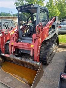 TAKEUCHI TL12 For Sale In Alabama, Florida, Georgia