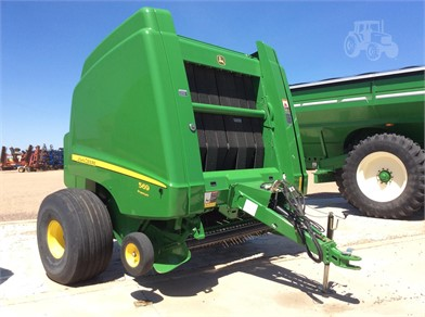 Round Balers For Sale In Colorado - 22 Listings