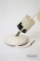 George Nelson/ Gossamer Designs Bubble Saucer