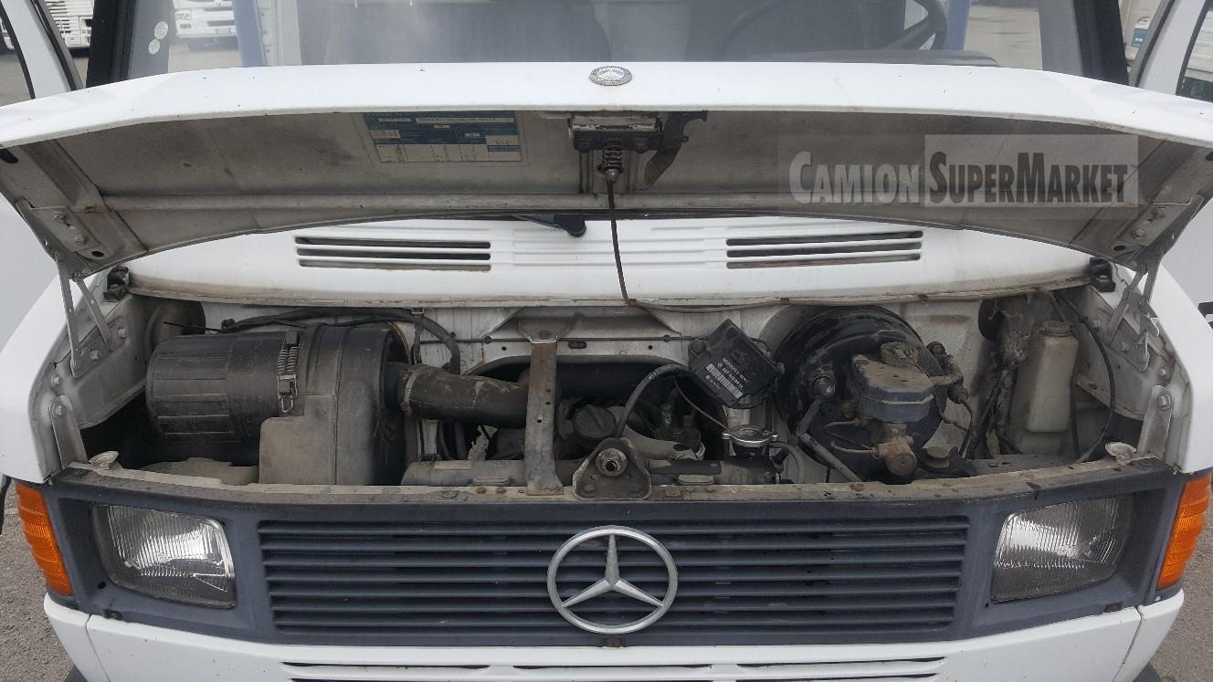 Mercedes-Benz 410D Usato 1995