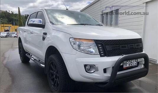 2014 Ford Ranger - Trucks for Sale