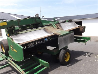 JOHN DEERE 945 For Sale - 17 Listings | TractorHouse com - Page 1 of 1