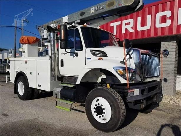 ALTEC L42A Bucket Trucks / Service Trucks For Sale - 11 Listings
