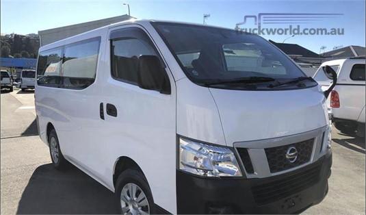 2014 NISSAN NV350 - Trucks for Sale