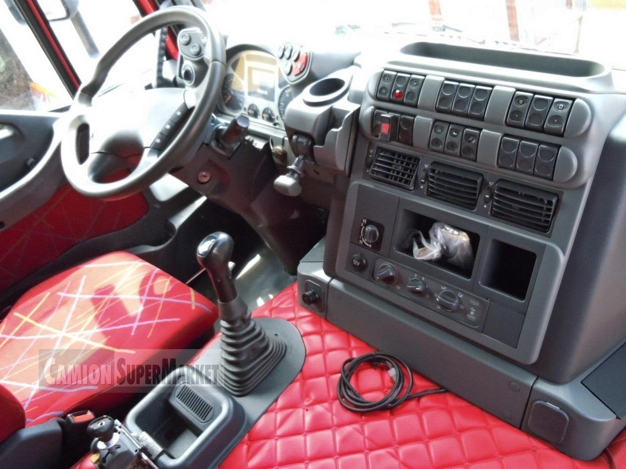 Iveco TRAKKER 480 used 2006