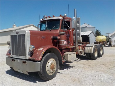 PETERBILT 359 Trucks For Sale - 72 Listings | TruckPaper com - Page