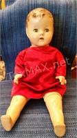 Antique Princess Elizabeth Doll