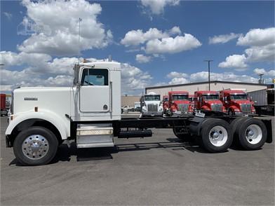 KENWORTH W900 Trucks For Sale In Nevada, Texas & Utah - 151