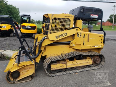Track Mulchers For Rent - 15 Listings | RentalYard com - Page 1 of 1