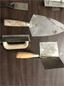 CONCRETE TOOLS Other Items For Sale - 1 Listings