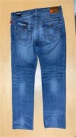True Religion Ricky W With Flap SE Size 36, Color