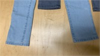 2 Pairs of The Children's Place Size 10 Jeans