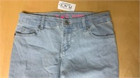 2 Pairs of The Children's Place Size 12 Jeans S