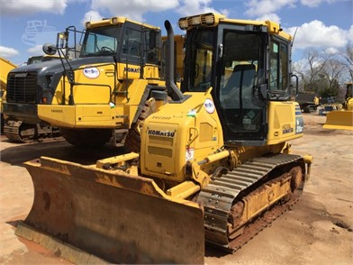 KOMATSU D31 For Sale - 38 Listings | MachineryTrader co uk - Page 1 of 2