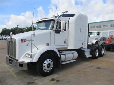 KENWORTH T800 Trucks For Sale In Nevada, Texas & Utah - 237