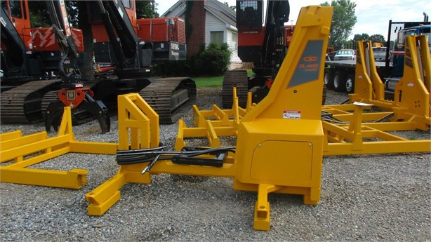 CSI Forestry Equipment For Sale - 42 Listings