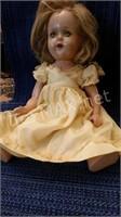 Antique 1937Alexander  Princess Elizabeth Doll