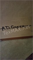 A D Greer Print