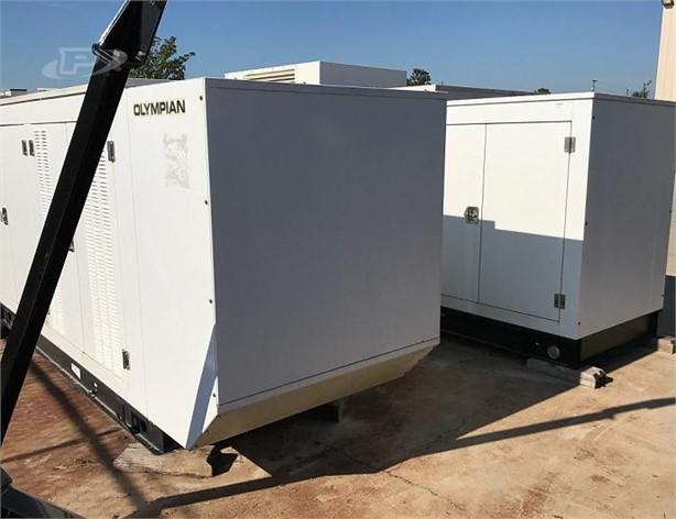 OLYMPIAN Stationary Generators For Sale - 89 Listings