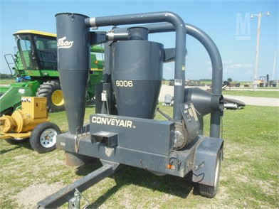 CONVEYAIR Farm Machinery For Sale - 20 Listings | MarketBook