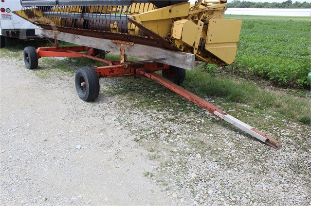 UNITED FARM TOOLS 6T at AuctionTime.com