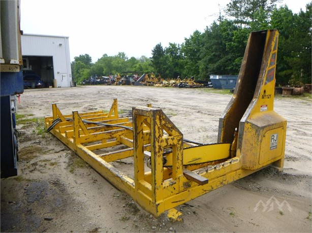 CSI Forestry Attachments For Sale - 4 Listings