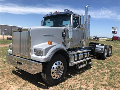 New Trucks For Sale By Floyd's Truck Center Inc  - 19