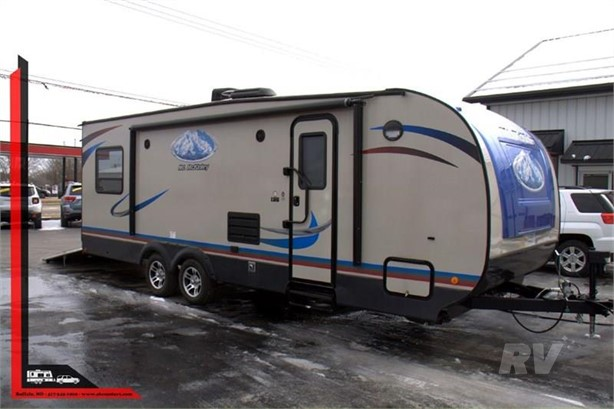 Top Five Craigslist Used Rvs For Sale By Owner In Little