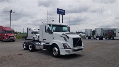 Used Trucks For Sale By NACARATO VOLVO TRUCKS - 114 Listings