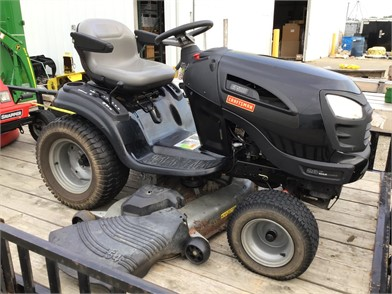 Craftsman Lt1000 For Sale 4 Listings Tractorhouse Com >> Craftsman Gt5000 For Sale 2 Listings Tractorhouse Com Page 1 Of 1