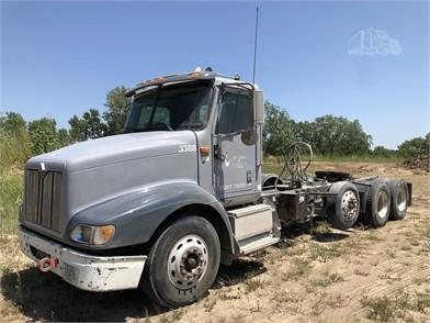 INTERNATIONAL 9200I Trucks For Sale - 180 Listings | TruckPaper com