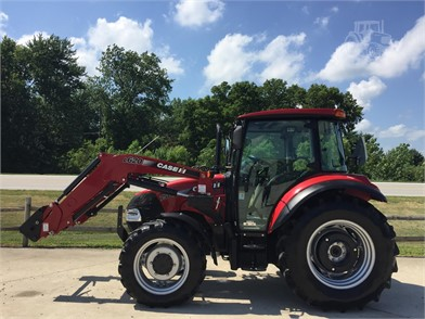 Tractors For Sale 40HP to 99HP | Kuhns Equipment