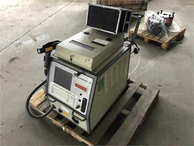 SPECTROTEST JR  SPECTROMETER Other Items For Sale - 1 Listings