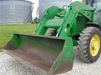 JOHN DEERE 740 For Sale - 21 Listings | MarketBook ca - Page 1 of 1