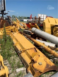 Caterpillar Snow Plow For Sale - 9 Listings | MachineryTrader com