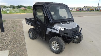 POLARIS RANGER For Sale - 871 Listings | TractorHouse com - Page 1 of 35