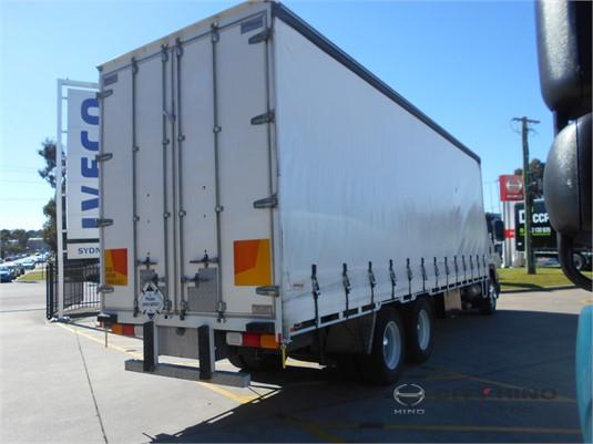 2012 Isuzu FVL 1400 City Hino - Trucks for Sale