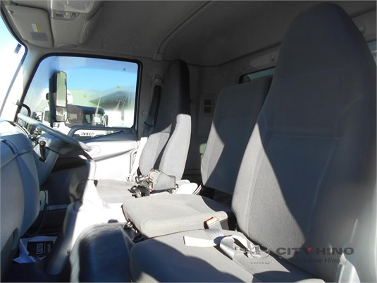 2016 Fuso Fighter 1224 City Hino - Trucks for Sale